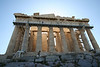 Athens - The Parthenon