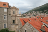 Dubrovnik Croatia - Walking the Wall