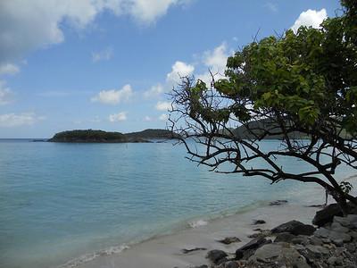 Cinnamon Bay...St. John