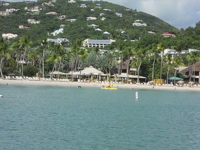 Westin Resort and Villas...St. John