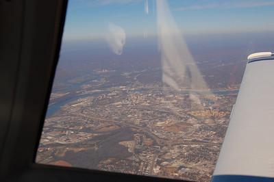 Memphis, November 2008