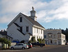 Tuesday, October 7, Mendocino. Mendiocina has been a landmarked town since 1974.