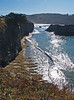 Views from Mendocino Headlands State Park, surrounding the town of mendocino.