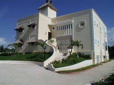 Villa Sol Y Luna - Riviera Maya, Mexico