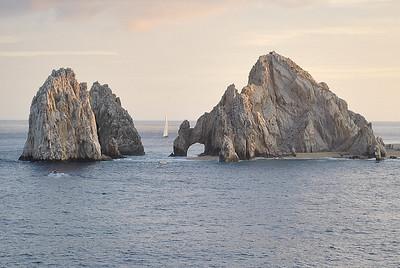Mexican Riviera 2011