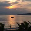 Bucerias Placid Sunset