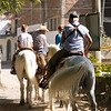 Horseback ride to Moro Paraiso