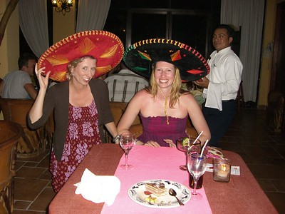 Mexico April 2009