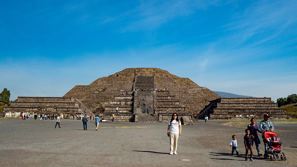 3rd Largest Pyramid in the World