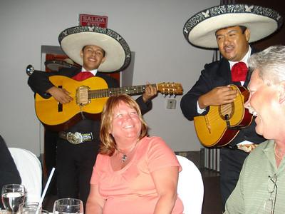 Mexico February 2009