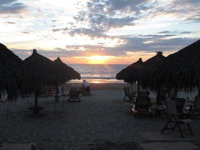 Mexico November 2014