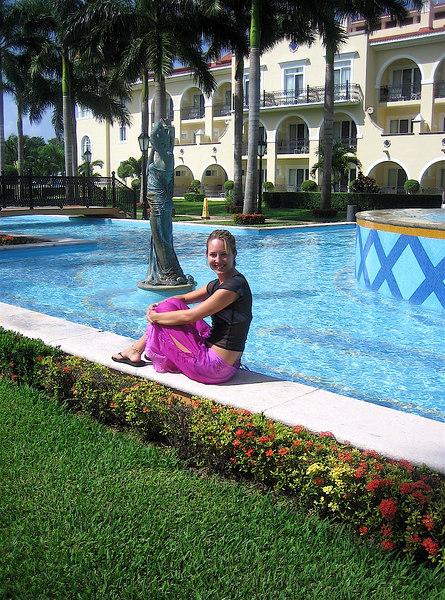 Mexico Riu Palace Vacation