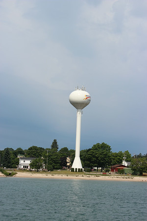 Michigan - Mackinaw - Summer 2011