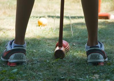 Pier Cove 50th Croquet Tournament - 2009