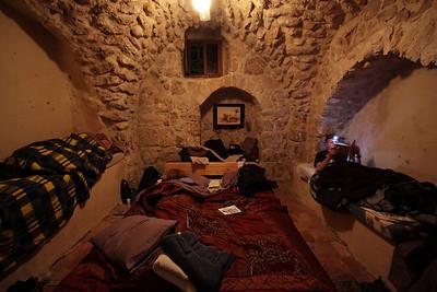 Jerusalem - Citadel Hostel