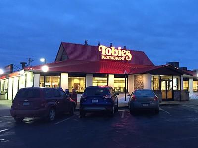 Tobies Restaurant & Bakery in Hinckley