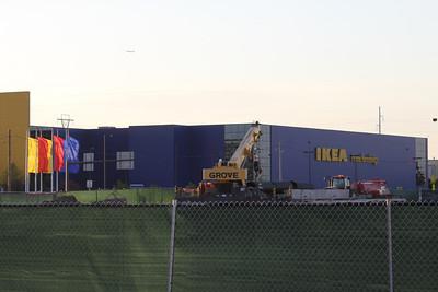 May 15, 2013 - (IKEA / Bloomington, Hennepin County, Minnesota) -- IKEA store