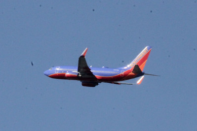 May 15, 2013 (Southwest Airlines)