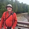 David @ Gooseberry Falls SP