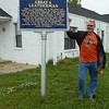 Blues Trail Marker, Abbay and Leatherman<br /> <br /> Records from the nearby Indian Creek School verify his enrollment there. However, the 1920 census shows Will and Julia Willis and Robert Spencer in Lucas, Arkansas, in the same county where Abbay & Leatherman owner Samuel Richard Leatherman once acquired additional cotton-farming property.