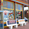 The Superman museum in Metropolis IL ( 2012 )
