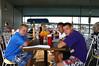 Bryce, Travis Bisenius and Alex