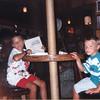 Cory & Alex  ( 1995 )