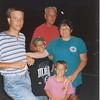 Todd, Ron, Fran, Cory & Alex  ( 1995 )