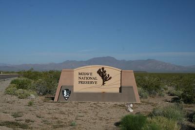Mojave National Preserve ( XTI)