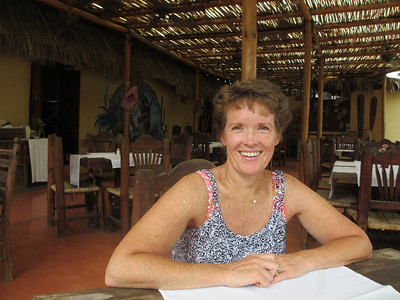 Mom/Dad Todos Santos and Cabo, Mexico, Sept 2012