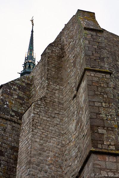 Mont Saint Michel - Manche - France