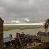 Mont Saint Michel - Manche - France