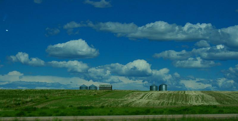 Pretty Alberta