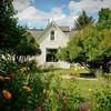 Deirdre's home in Stevensville, MT
