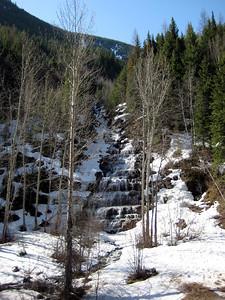 May 16, 2008 (Hwy 2 / Stairstep Waterfalls)