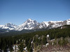 May 16, 2008 (Hwy 89) - East Glacier Park mountains