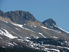 May 16, 2008 (Hwy 49) - East Glacier Park mountains