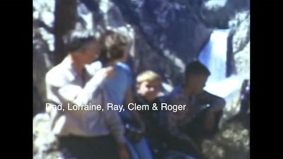VIDEO:  Yellowstone - Part 2 of 3 ( 18 1/2 mins )