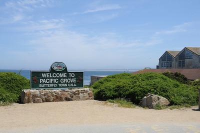 Monterey Trip May 2010
