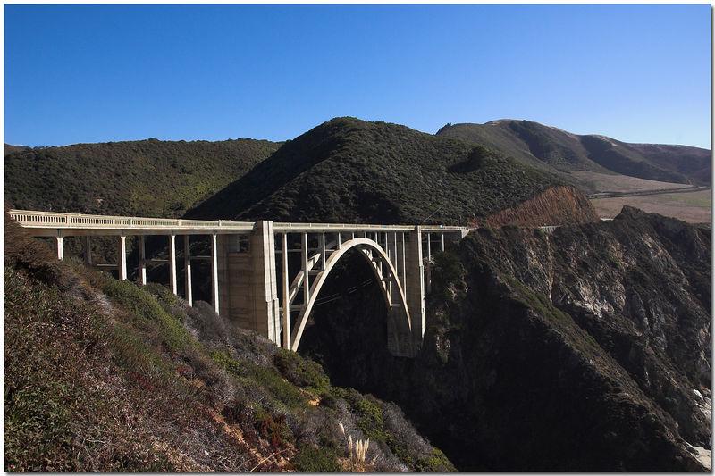 2005 Monterey Trip (Coast Line) - 004