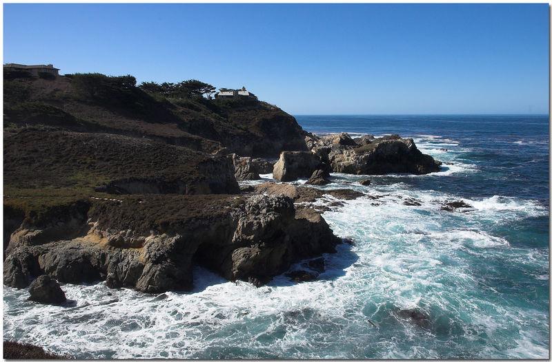 2005 Monterey Trip (Coast Line) - 001