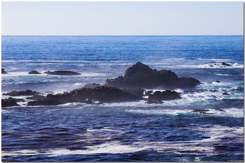 2005 Monterey Trip (Coast Line) - 013
