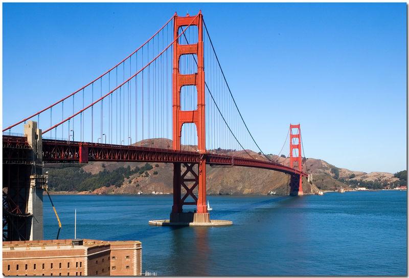 2005 Monterey Trip (San Francisco) - 001