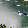 One of the Maid of the Mist boats.