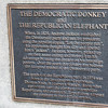 The history of the Democratic Donkey and the Republican Elephant.