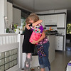 Angie & Marjo have not seen each other since a Cape Cod vacation in September 2011.