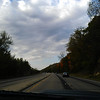 Trying to capture some MN fall colors on 169 down to Mankato on the way out to SD