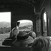 """Cog Railway White Mountains NH <a href=""""http://www.thecog.com/"""">http://www.thecog.com/</a> <br /> Film: 35mm ORWO UN54 100 ASA<br /> Exposed: Not recorded<br /> Filter: None<br /> Camera: Zeiss Ikon Taxona takes 24mm X 24mm images on 35mm film<br /> Developed: Caffenol C-L<br /> Scanned CVS Scan Edited in Adobe Elements 10"""