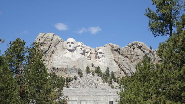 Mt Rushmore 5-2018