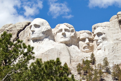 Mt. Rushmore - 2008